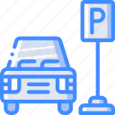 service, hotel, service icon, parking, services, accommodation