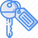 room, service, hotel, service icon, key, services, accommodation