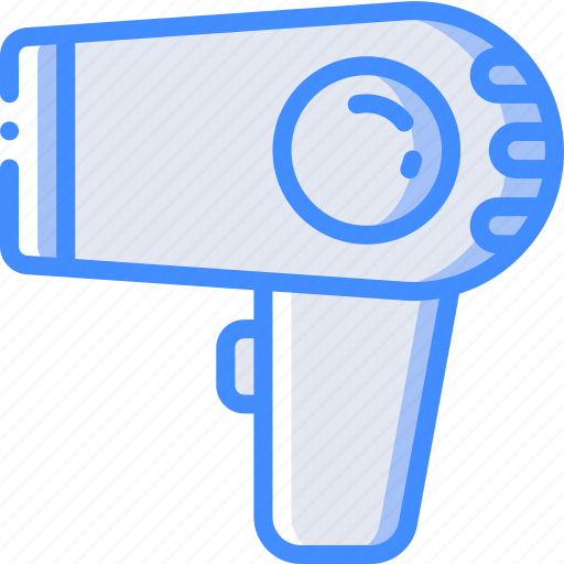 accommodation, dryer, hair, hotel, service, service icon, services icon