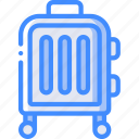 service, luggage, hotel, service icon, services, accommodation