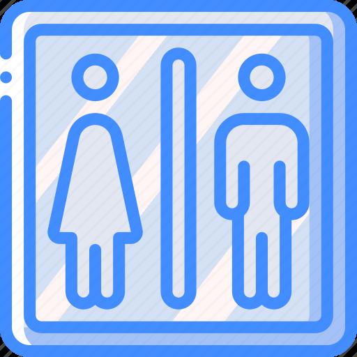 accommodation, hotel, service, service icon, services, toilets icon