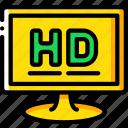service, tv, hotel, service icon, services, accommodation, hd