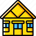hotel, service, lodgings, service icon, services, accommodation