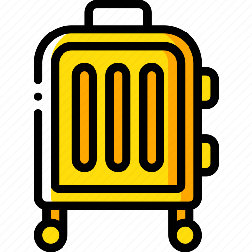 accommodation, hotel, luggage, service, service icon, services icon