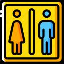 toilets, service, hotel, service icon, services, accommodation