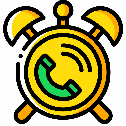 accommodation, call, hotel, service icon, services, up, wake icon