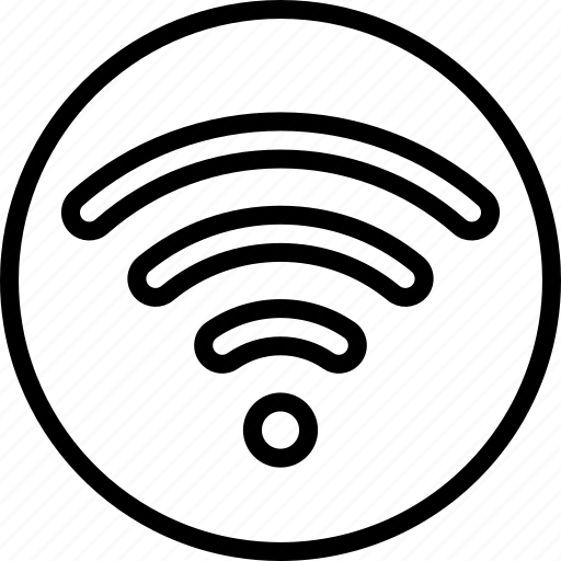 accommodation, hotel, service, service icon, services, wifi icon