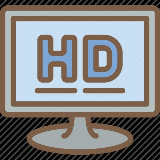 accommodation, hd, hotel, service, service icon, services, tv icon