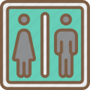 toilets, service, hotel, service icon, services, accommodation