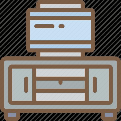 accommodation, cabinet, hotel, service, service icon, services icon