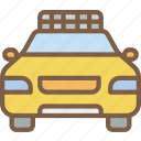 taxi, service, hotel, service icon, services, accommodation