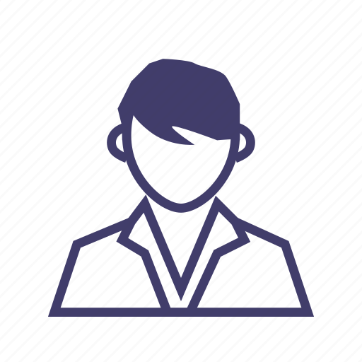 avatar, friend, login, manager, personal, private, user icon
