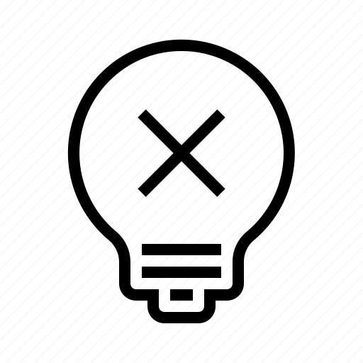 Bad, idea, business icon - Download on Iconfinder