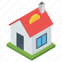 architecture, bank, bank building, financial institute, money box icon