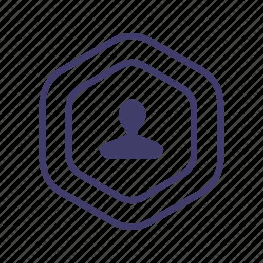 account, avatar, login, personal, private, user icon