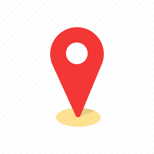 Gps, location, maps, place icon - Download on Iconfinder