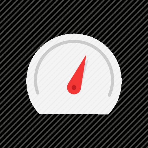 dashboard, speedometer, stopwatch, timer icon