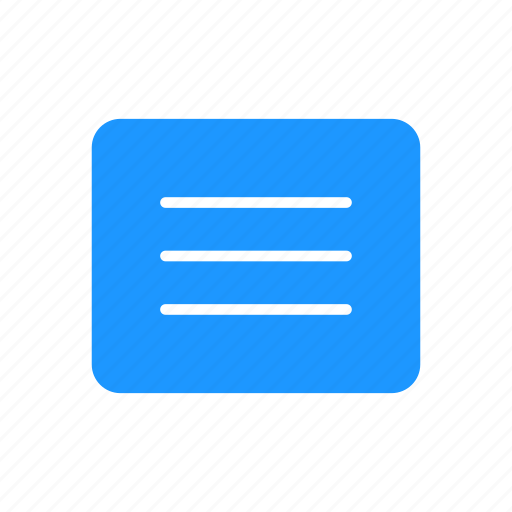 documents, lines, note, text icon