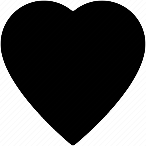 infographic element, like, love, love heart, love sign icon