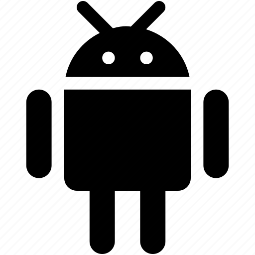 android robot, auto man, mechanical man, robot, software icon