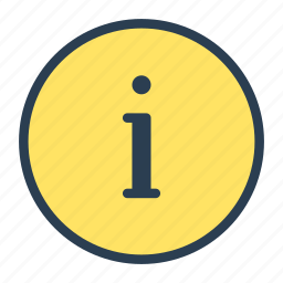action, detail, info, information, more icon