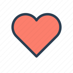 action, bookmark, favorite, heart, like icon