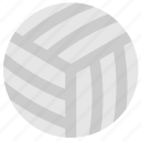 activity, ball, game, sport, sports, volleyball, water polo icon