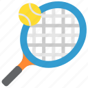 activity, game, lawn tennis, racket, sport, sports, tennis icon