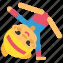 acrobatics, activity, competitions, gymnast, gymnastics, sport