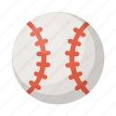 ball, baseball, game, play, sport, sports icon