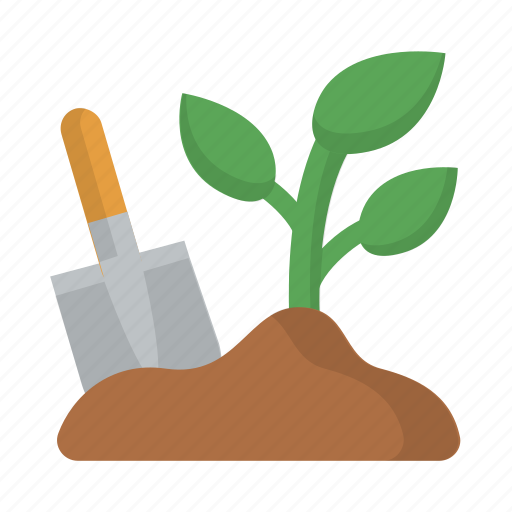 Gardening, agriculture, farm, garden, grow, nature, plant icon - Download on Iconfinder
