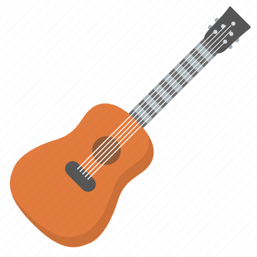 acoustic, guitar, hobby, instrument, live music, music icon