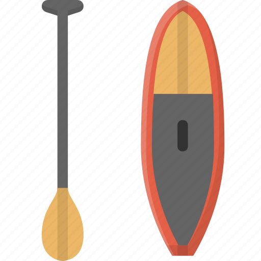 activity, paddleboard, paddleboarding, recreation, sport, water icon
