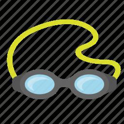 scuba, sea, snorkeling, swim, swimmer, swimming, swmming icon