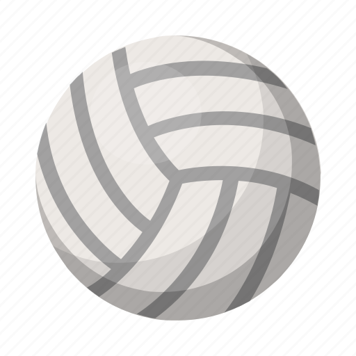 ball, sport, volley, volleyball icon