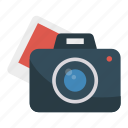 camera, capture, gadget, photography icon