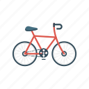 activity, bike, cycle, exercise icon