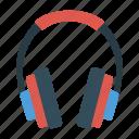 activity, headphone, listening, music