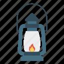 activity, flame, lantern, torch