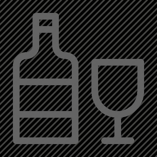 Addiction, alcohol, liquor icon - Download on Iconfinder