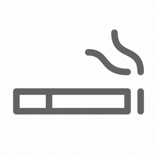 Addiction, cigarette, smoke icon - Download on Iconfinder
