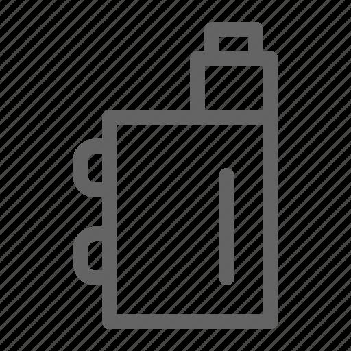 Cigarette, smoke, vape icon - Download on Iconfinder