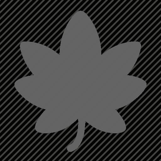 addiction, cannabis, marijuana icon