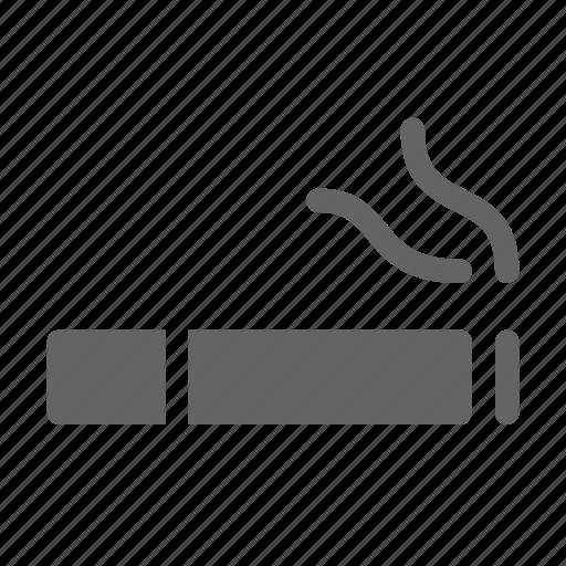 Addiction, cigarette, smoke icon - Download on Iconfinder