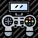 controller, game, gamepad, gamer, hobbies, time