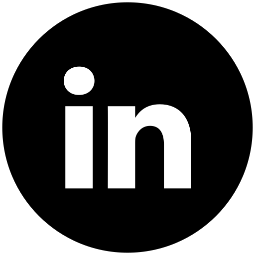 address book, business, circle, contact, contacts, linkedin icon