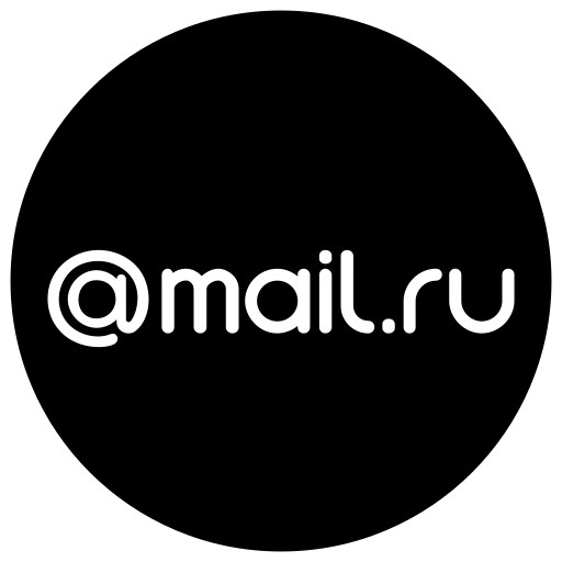 address book, circle, contact, contacts, email, mail.ru, mailru icon