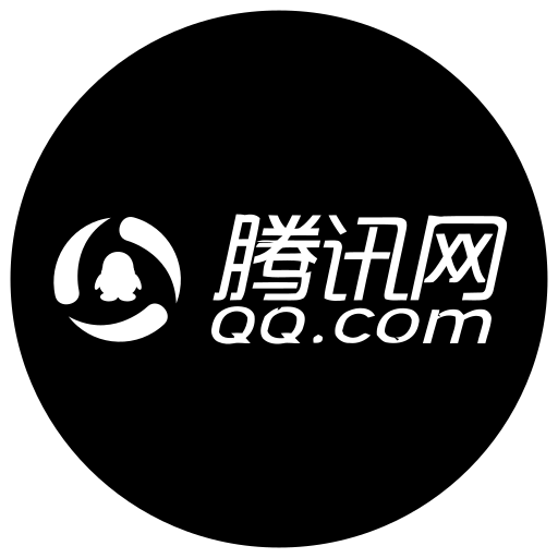 address book, circle, contact, contacts, email, qq, qq.com icon