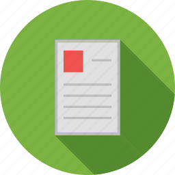 chart, checklist, details, document, list, responsibility, tasks icon