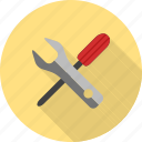 bolt, configuration, controls, customize, nut, preferences, settings icon